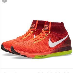 Nike Zoom Allout Flyknit